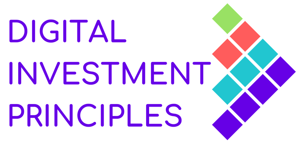 Digital Investment Principles