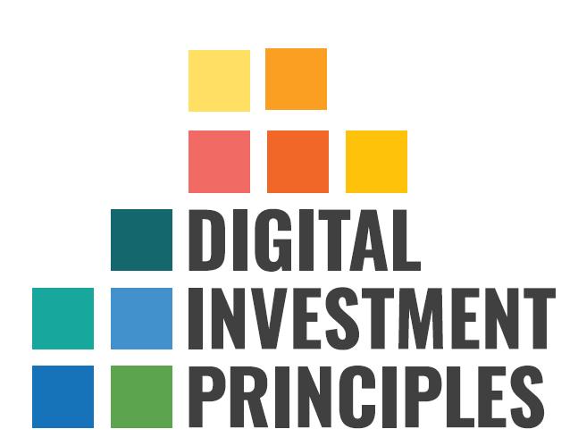 Digital Investment Principles